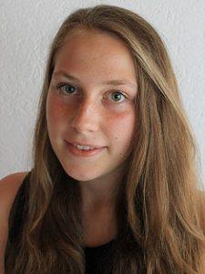 Laura Wörle